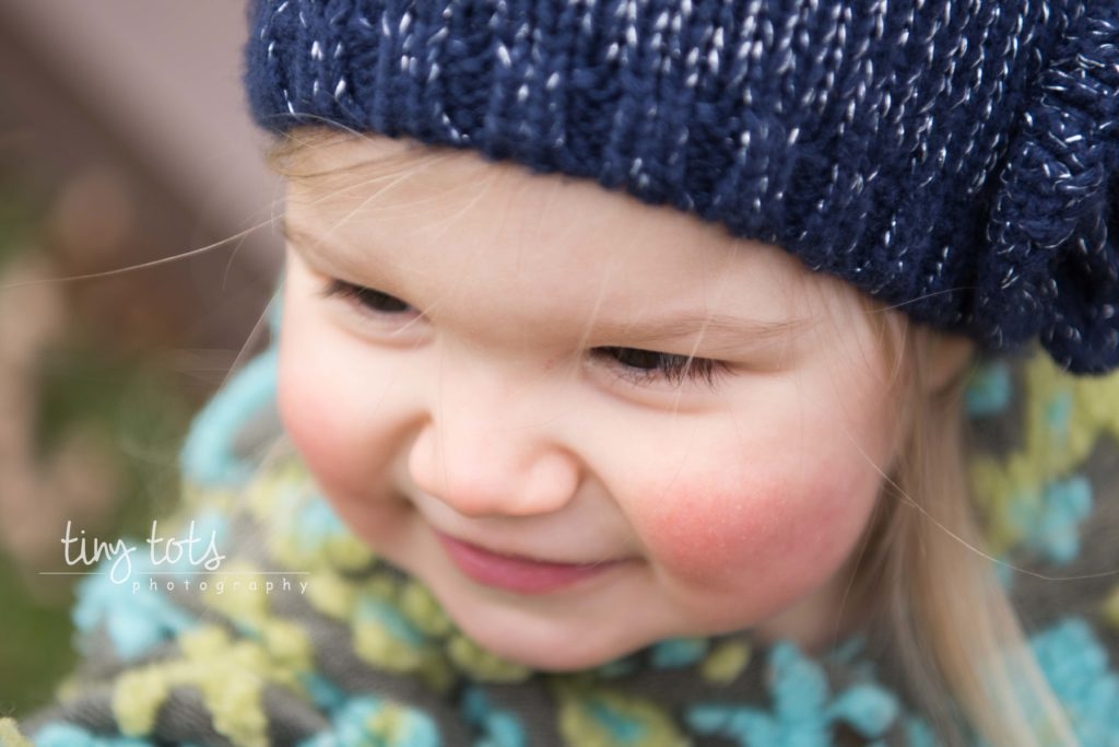 Child Photographer in Akron