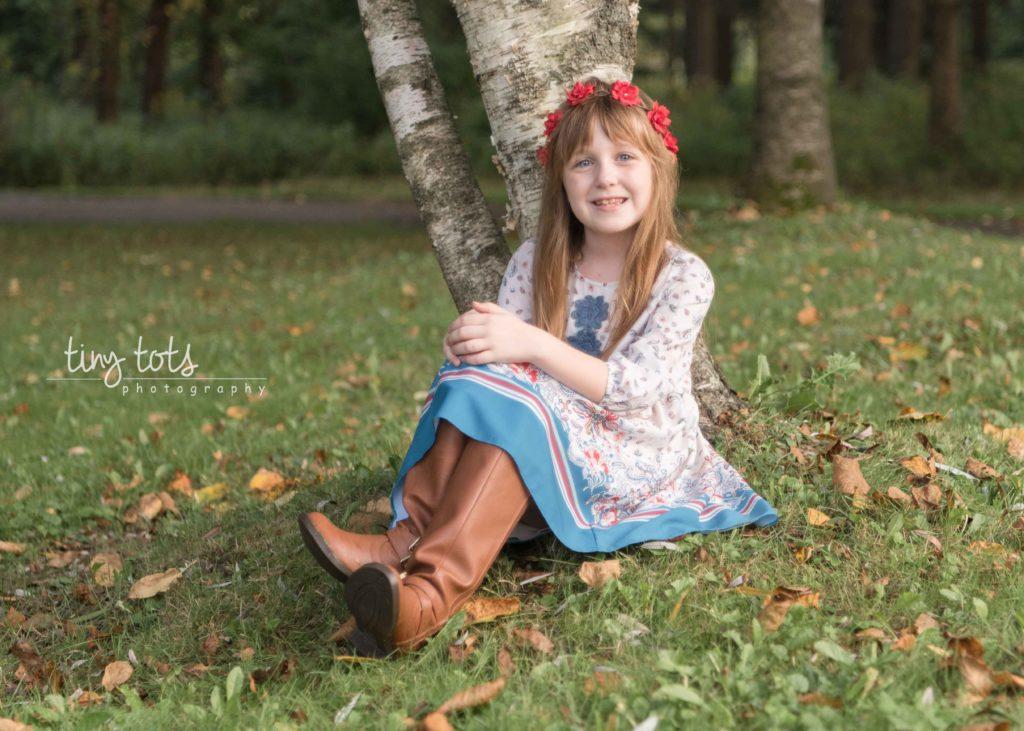 Bath Ohio Family Photographer